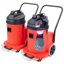 Профессиональный промышленный пылесос NVQ900-2 (2)