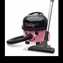 Профессиональный пылесос для сухой уборки Hetty HET200-12