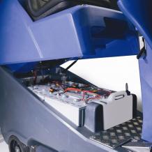 Ride On - TTV-678 - батареи