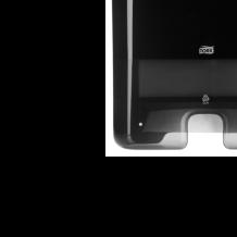 TORK Xpress черный вид конус