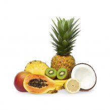 гуава,кокос,манго