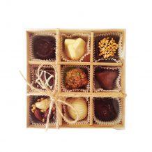 шоколадная мелодия1