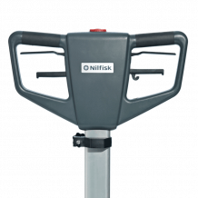 FM400L handle