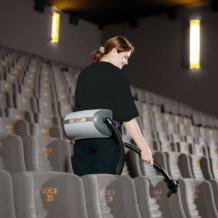UZ 964 cinema