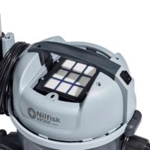 VP300 HEPA filter