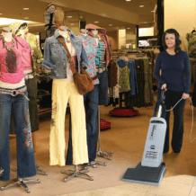 VU500 department store