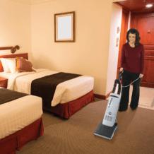 VU500 in hotel