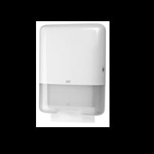 TORK Singlefold сложения ZZ и С белый