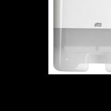 TORK Xpress белый вид конус