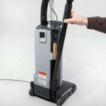 VU500 wand removal