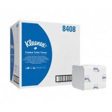 уалетная бумага в пачках Kleenex Ultra